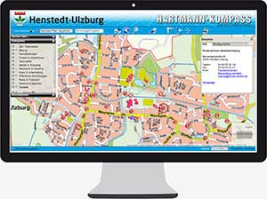 HARTMANN-KOMPASS Henstedt-Ulzburg